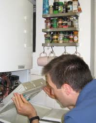 Ask Around about Boiler Service