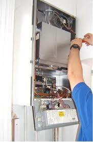 Combi Boiler Faults