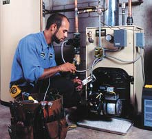 Furnace Installers
