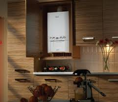 Gas Combination Boilers