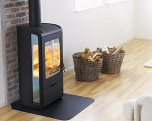 Indoor Wood Boilers
