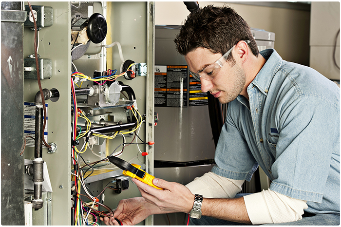 Tips and Tricks to Maintain a Furnace