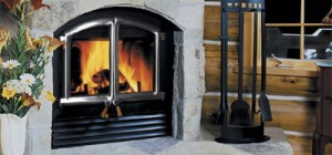 RSF Fireplace