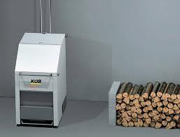 Wood Burner Boilers