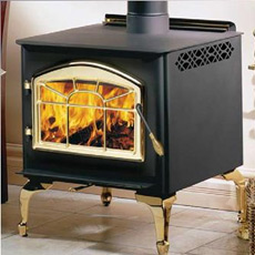 Best Selling Fireplaces