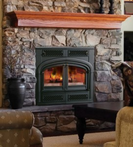 Best Selling Wood Fireplaces