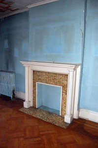 Fireplaces Covers