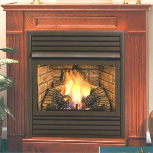 Gas Fireplaces Shopping Guide – Gas Fireplace Information