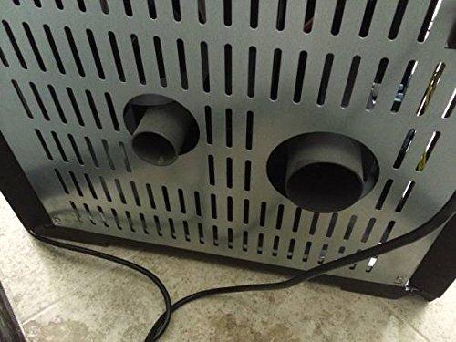 Comfortbilt Pellet Stove HP22- 50,000 BTU