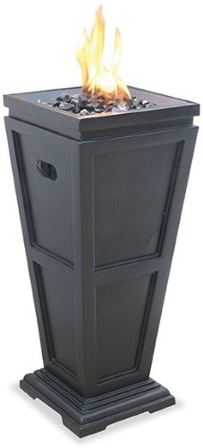 Endless Summer, GLT1332SP, LP Gas Outdoor Fireplace, Medium image