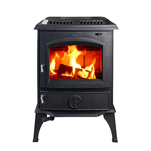 Hi-Flame Wood Stove